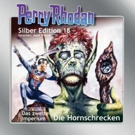 PR Silber Edition 018 (CD)