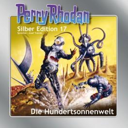 PR Silber Edition 017 (CD)