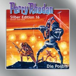 PR Silber Edition 016 (CD)