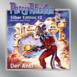 PR Silber Edition 012 (CD)