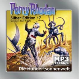 PR Silber Edition 017 (MP3)
