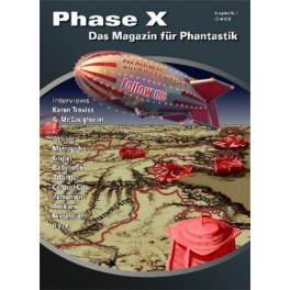 Phase X, Ausgabe 03