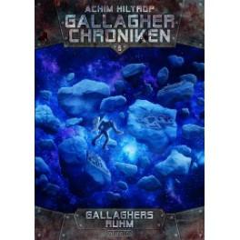 Die Gallagher Chroniken 6