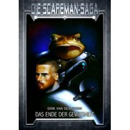Die Scareman-Saga 005