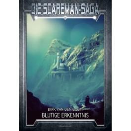 Die Scareman-Saga 006