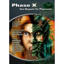 Phase X, Ausgabe 04