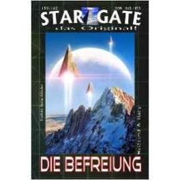 Star Gate - Das Original 159/160