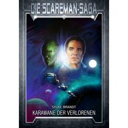 Die Scareman-Saga 009