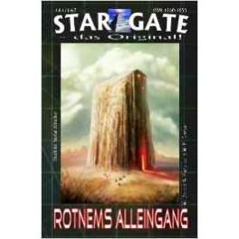 Star Gate - Das Original 161/162