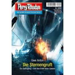 Perry Rhodan 1.Auflage 2899