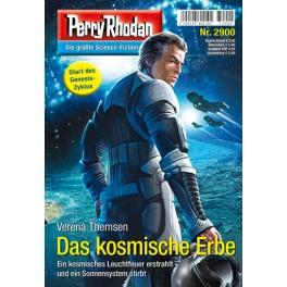 Perry Rhodan 1.Auflage 2900