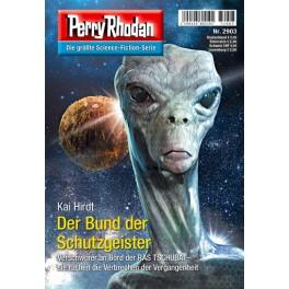 Perry Rhodan 1.Auflage 2903