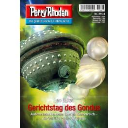 Perry Rhodan 1.Auflage 2904