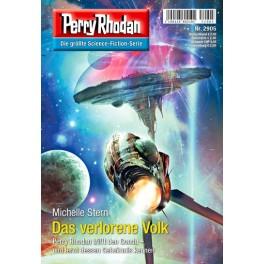 Perry Rhodan 1.Auflage 2905