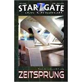 Star Gate - Das Original 163/164