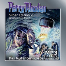 PR Silber Edition 002 (MP3)
