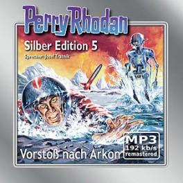 PR Silber Edition 005 (MP3)