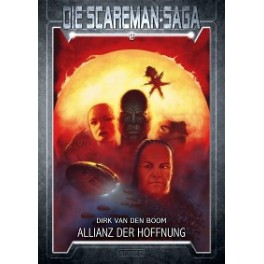 Die Scareman-Saga 012