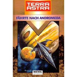 Moewig fantastic Terra Astra 1