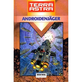 Moewig fantastic Terra Astra 2