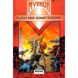 Moewig fantastic Mythor