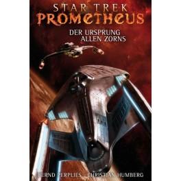Cross Cult Prometheus 2