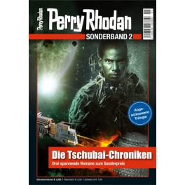 Perry Rhodan Sonderband 2