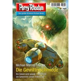 Perry Rhodan 1.Auflage 2921