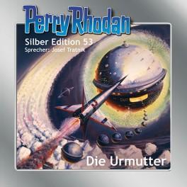PR Silber Edition 053 (CD)