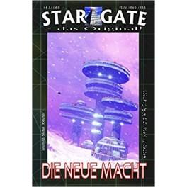 Star Gate - Das Original 167/168