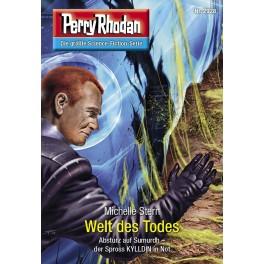 Perry Rhodan 1.Auflage 2928