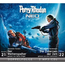 PR Neo 21/22  Mp3 CD