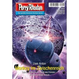 Perry Rhodan 1.Auflage 2933