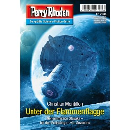 Perry Rhodan 1.Auflage 2934