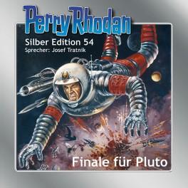 PR Silber Edition 054 (CD)