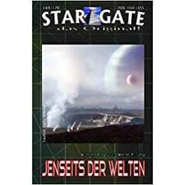 Star Gate - Das Original 169/170