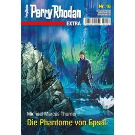 Perry Rhodan Extra 16