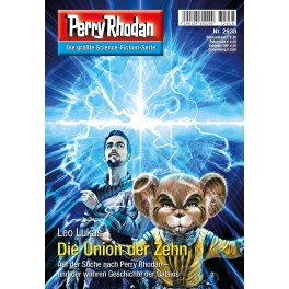 Perry Rhodan 1.Auflage 2938