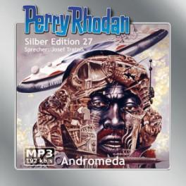 PR Silber Edition 027 (MP3)