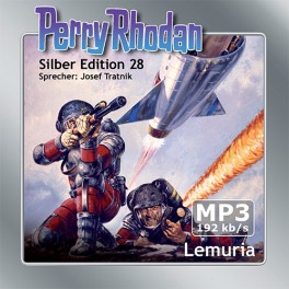 PR Silber Edition 028 (MP3)
