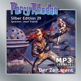 PR Silber Edition 029 (MP3)