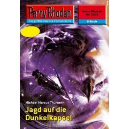 Perry Rhodan 1.Auflage 2305