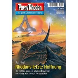 Perry Rhodan 1.Auflage 2947