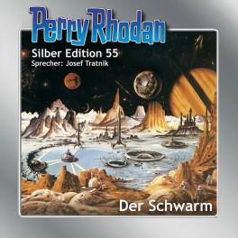 PR Silber Edition 055 (CD)