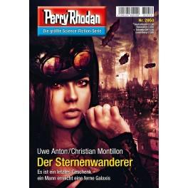 Perry Rhodan 1.Auflage 2950