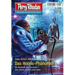 Perry Rhodan 1.Auflage 2956