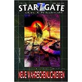 Star Gate - Das Original 175/176