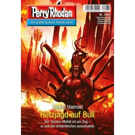 Perry Rhodan 1.Auflage 2960