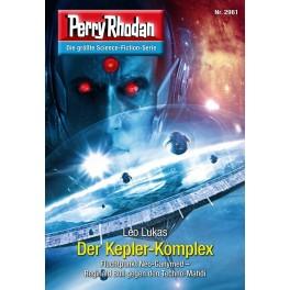 Perry Rhodan 1.Auflage 2961