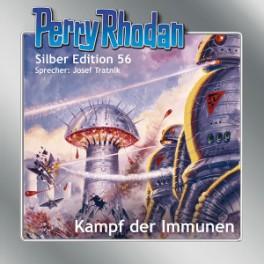 PR Silber Edition 056 (CD)